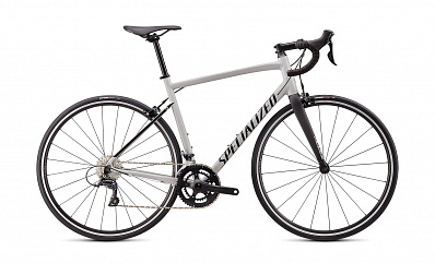 Allez E5 Sport (Gloss/Satin Dove Grey/Black)